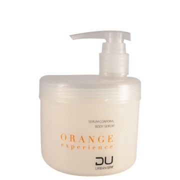 Serum Corporal Orange Experience 500ml
