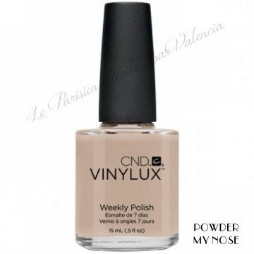 Powder My Nose Vinylux CND 15ml
