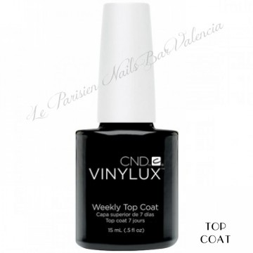 Top Coat Vinylux CND 15ml