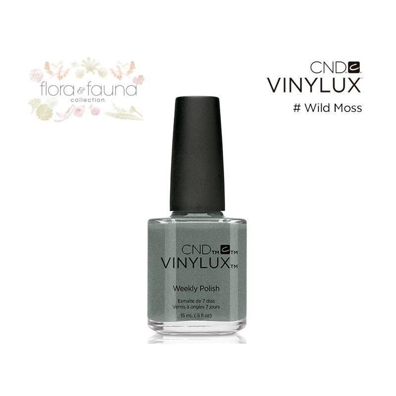 Wild Moss Vinylux CND 15ml