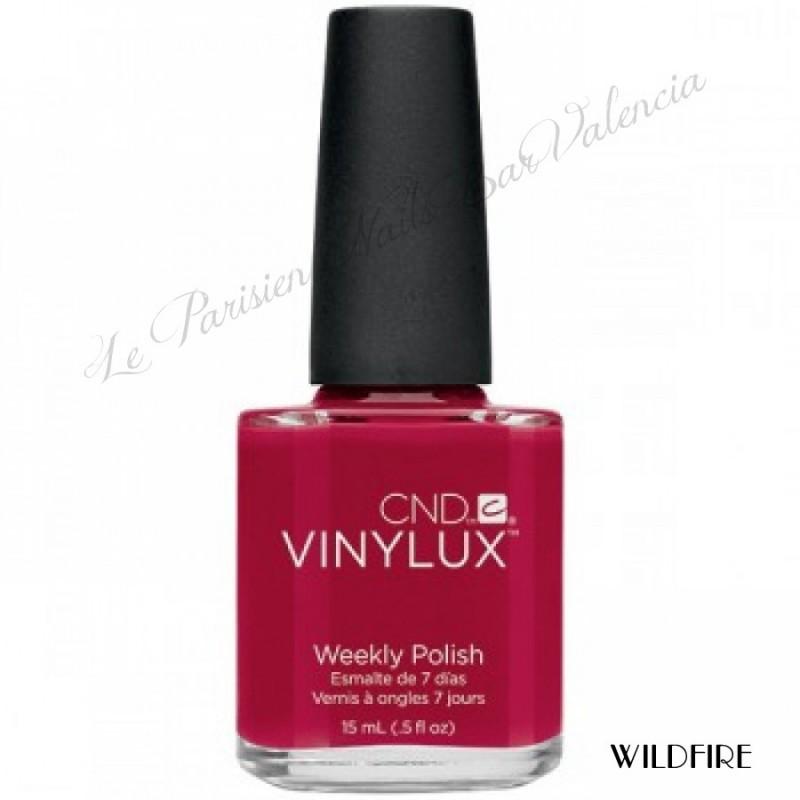 Wildfire Vinylux CND 15ml