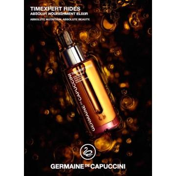 Elixir Absoluto de Nutrición Timexpert Rides Germaine de Capuccini ¡Nuevo!