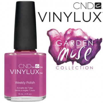 Crushed Rose Vinylux CND 15ml