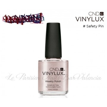 Safety Pin Vinylux CND 15ml