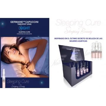 Sleeping Cure Concentrado Nocturno Detox SRNS Germaine de Capuccini