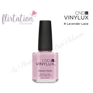 Lavender Lace Vinylux CND 15ml