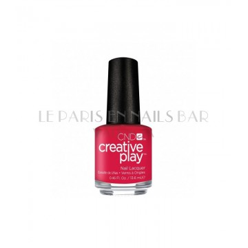 411- Well Red- Creative Play 7Free 13,6ml