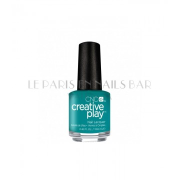 432-Head Over Teal- Creative Play 7Free 13,6ml