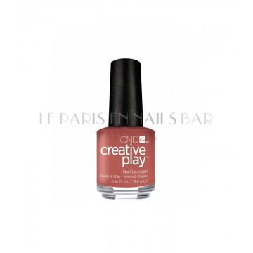 418- Nuttin To Wear- Creative Play 7Free 13,6ml