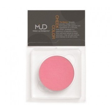 Bubblegum Recambio Colorete en Polvo Compacto MUD