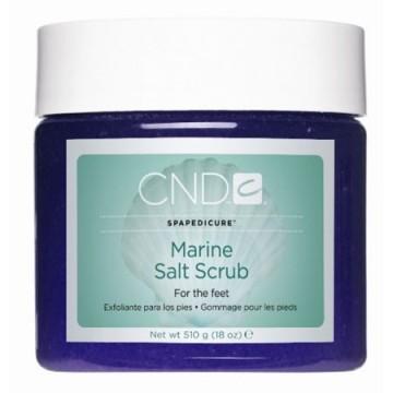 Exfoliante CND Marine Salt Scrub 510g