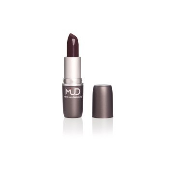 Eggplant Barra de Labios MUD Make Up