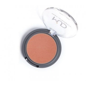 Soft Peach Compact Colorete en Polvo Compacto MUD