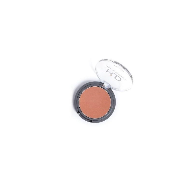 Soft Peach Compact Colorete en Polvo Compacto MUD