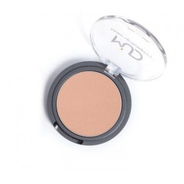 Warm Bisque Compact Colorete en Polvo Compacto MUD