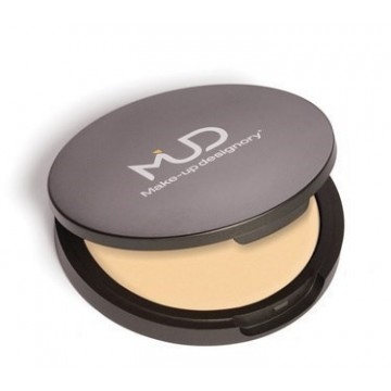 Base de Maquillaje Cream Foundation CB3 MUD