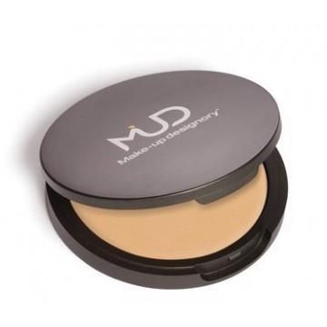 Base de Maquillaje Cream Foundation CB4 MUD