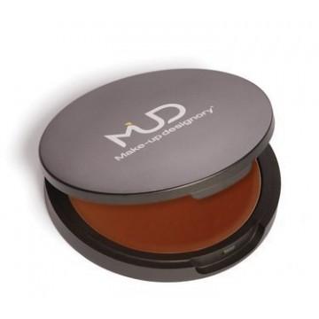 Base de Maquillaje Cream Foundation DC5 MUD