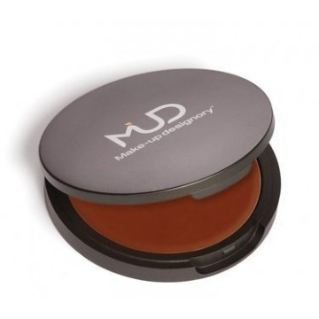 Base de Maquillaje Cream Foundation DW5 MUD