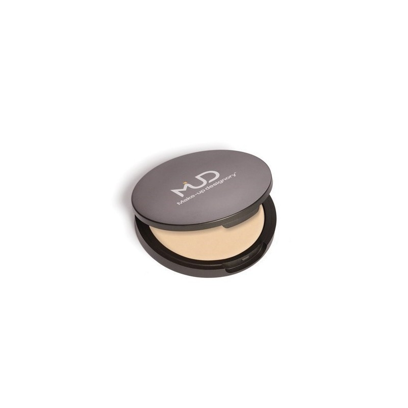 Base de Maquillaje Cream Foundation WB3 MUD