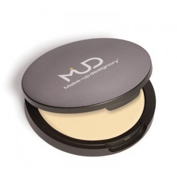 Base de Maquillaje Cream Foundation YG1 MUD
