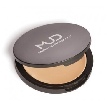 Base de Maquillaje Cream Foundation CB2 MUD