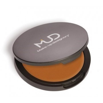 Base de Maquillaje Cream Foundation YG3 MUD