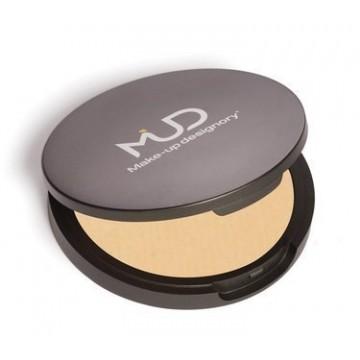 Maquillaje en Polvo Prensado DFL1 MUD