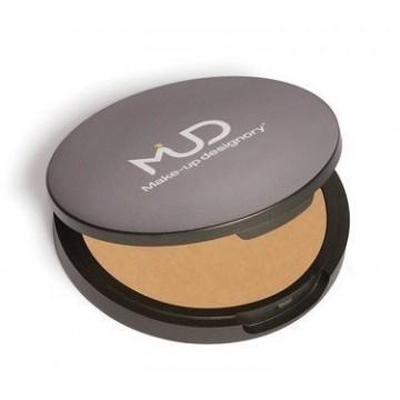 Maquillaje en Polvo Prensado DFM1 MUD