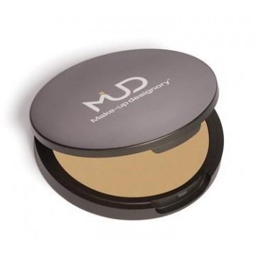 Maquillaje en Polvo Prensado DFM2 MUD