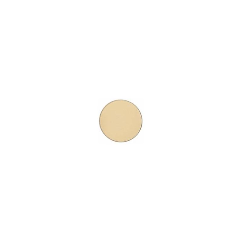 Lemon Cream Colorete en Polvo Compacto MUD