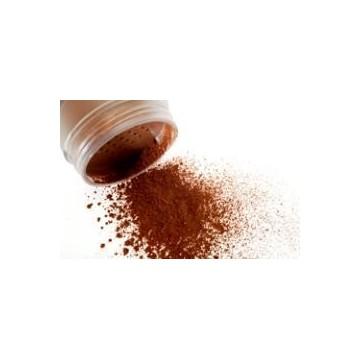 Suede Polvos Minerales Traslúcidos MUD