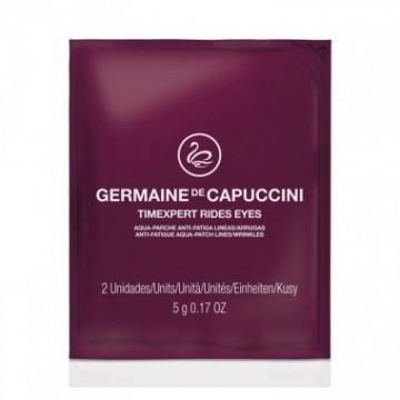 Aqua Parche Contorno de Ojos Bolsas y Arrugas Germaine de Capuccini