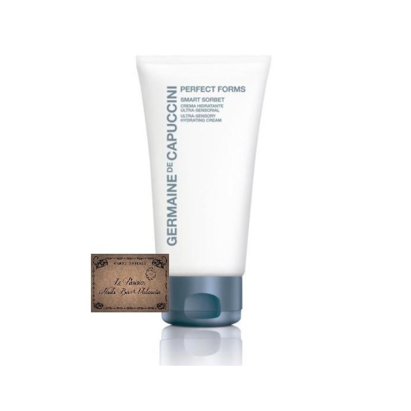 Smart Sorbet Crema Hidratante Ultra Sensorial Germaine de Capuccini 150ml
