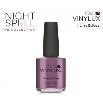 Lilac Eclipse Vinylux CND 15ml