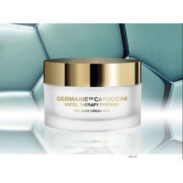 The Body Cream GNG Germaine de Capuccini