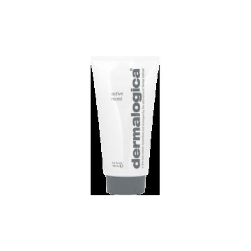 Crema Hidratante Active Moist 100ml  Dermalogica