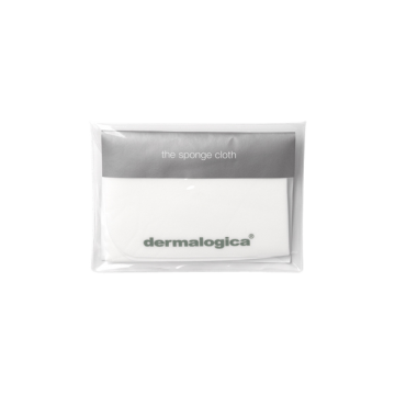 The Sponge Cloth Dermalogica