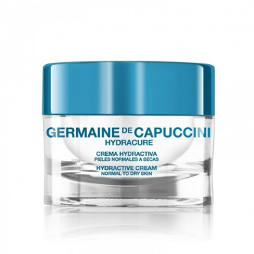 Crema Hydractiva Pieles Normales/Secas Germaine de Capuccini