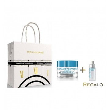 Pack Crema Hydracure Piel Muy Seca + Serum Hyaluronic Force Germaine de Capuccini