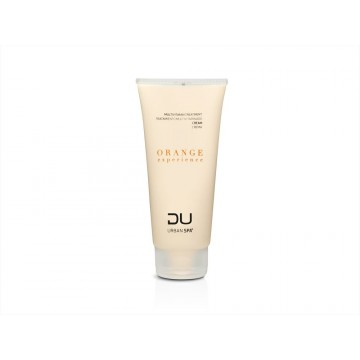Crema Orange 200ml Du Cosmetics