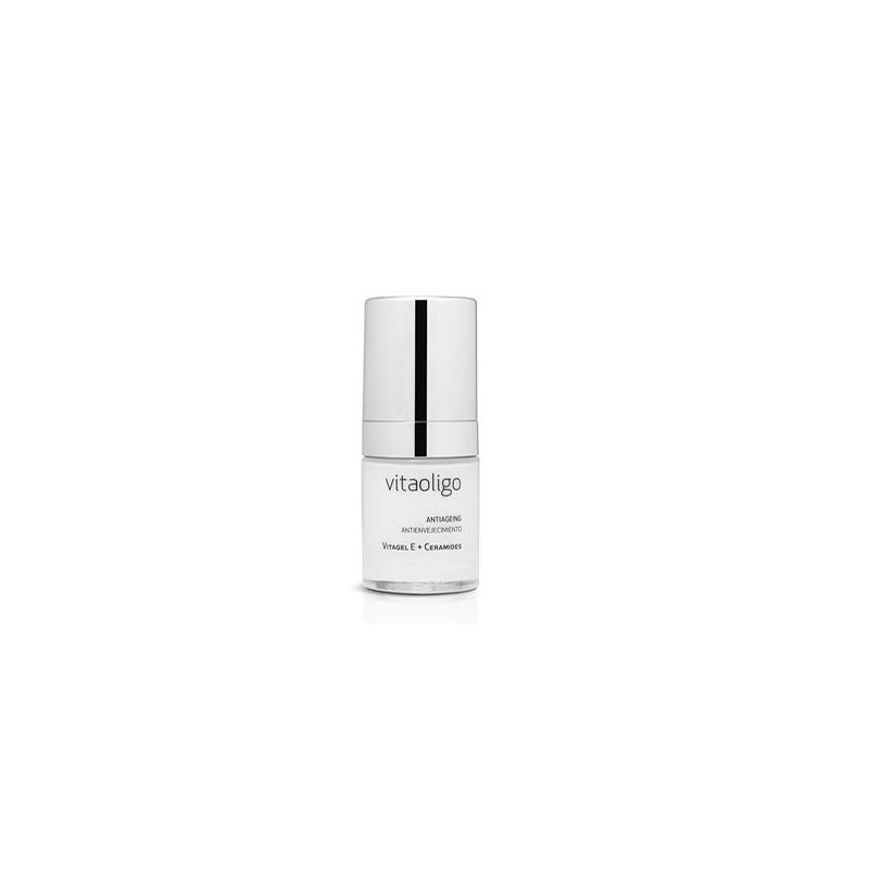 Vitagel E+F Booster Antiaging Du Cosmetics 15ml