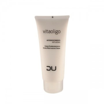 Crema Superhidratante FPS15 200ml DuCosmetics