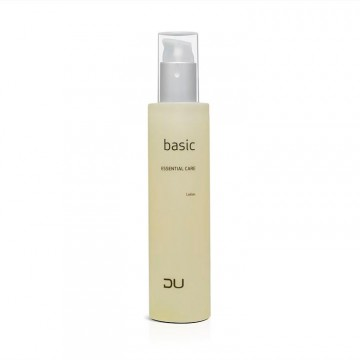 Loción Desmaquillante Basic Du Cosmetics 200ml