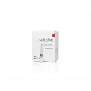 Ampollas Hidratantes Hialuramine Plus 24 uds Du Cosmetics
