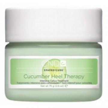 Cucumber HeelTherapy 75 gr crema hidratante intensiva pies, talones, rodillas y codos