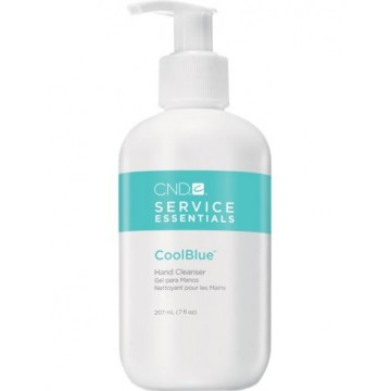 CoolBlue Gel Hidroalcohólico Desinfectante CND 236ml
