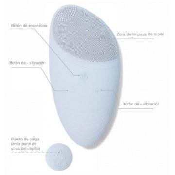 Esponja Eléctrica Facial Dermalógica