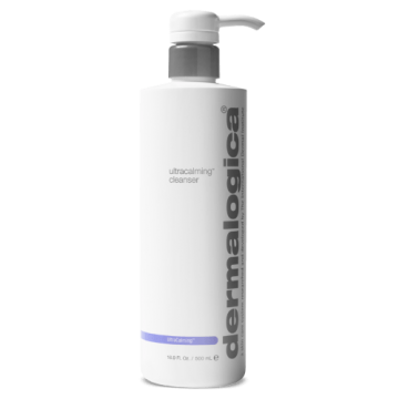 Limpiador Facial Piel Sensible Ultracalming Cleanser 500ml Dermalogica