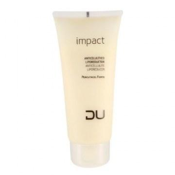 Impact Anticelulítico Reductor Percutacel Forte 200ml Du Cosmetics